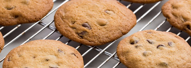 tate's chocolate chip cookies nutrition