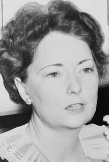 Margaret Mitchell. Director of Gone With The Wind