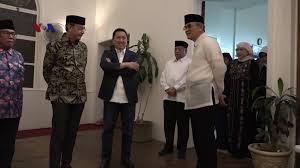 Kabar dari Paman Sam : Komunitas Muslim Indonesia di Los Angeles Kini Memiliki Mesjid