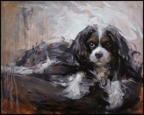 Maggie - Ignat Ignatov e suas mais belas pinturas  ~ Pintora russa