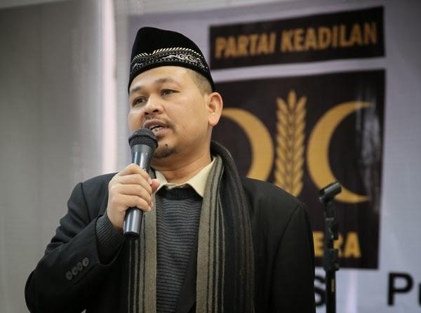 PKS Sayangkan Intimidasi Pembatalan Pengajian UAS