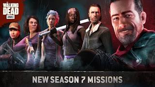 The Walking Dead No Man's Land V2.5.0.53