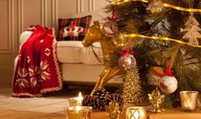 Προετοιμάζουμε τον χώρο μας για τις γιορτές με τη βοήθεια του feng shui!