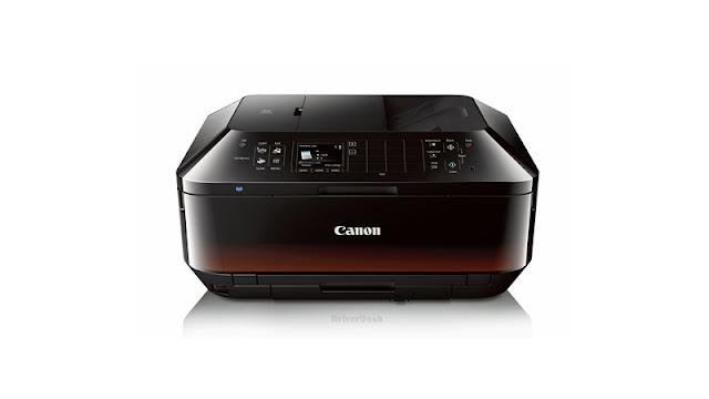Canon PIXMA MX922 Printer - Driver and Downloads