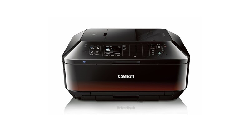 Canon PIXMA MX922 Printer - Driver and Downloads | DriverDosh
