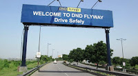 Delhi Noida Direct Flyway (DND)
