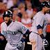 #MLB: Canó se va para la calle en triunfo de Marineros ante Medias Rojas