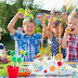 Make a blast for your kids with a great birthday party planning