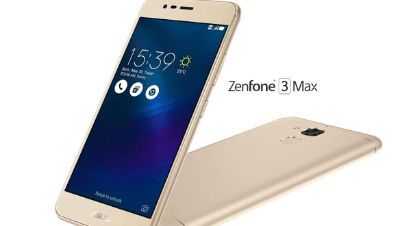 Free download official firmware & Tool Asus zenfone 3 Max