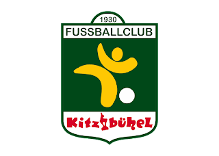 SC Kitzbühel Logo Vector