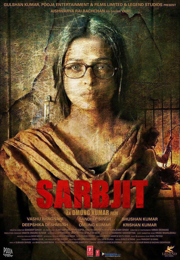 Sarbjit Movie Download HD Full Free 2016 720p Bluray thumbnail