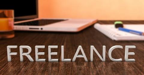 7 Situs Freelance Terbaik dan Terpercaya Untuk Bekerja Di Rumah [TERBUKTI ]