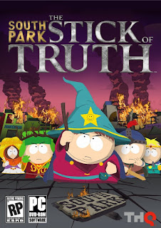 Resenha South Park: The Stick of Truth