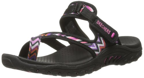 0099e5a2616d My Thoughts on...  Skechers Reggae-Rasta Outdoor Lifestyle Sandal