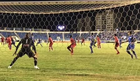 CRB vence a primeira na Copa do Nordeste