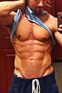 daily bodybuilding motivation get body like chris bohonyi