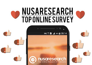 Nusaresearch Top Online Survey