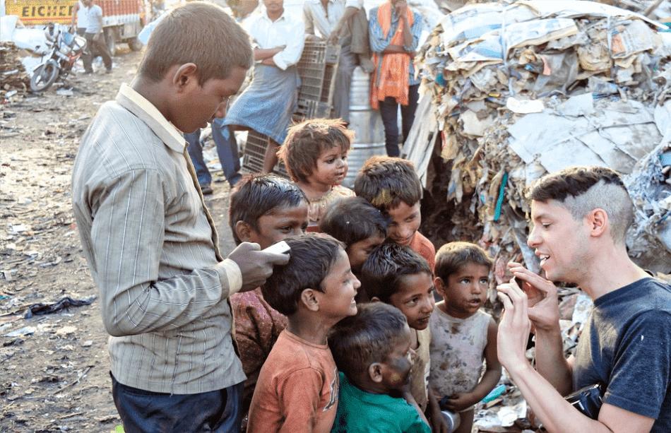 desafios da evangelização