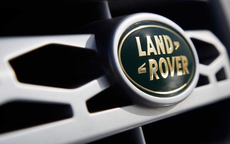 Land Rover Logo Car Logo Picture