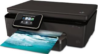 HP Photosmart 6525 Télécharger Pilote Gratuit Pour Windows 10/8.1/8/7 et Mac