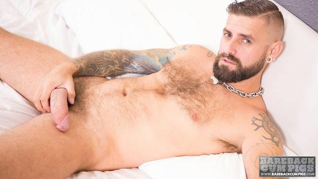 Model Photos - Jon Shield