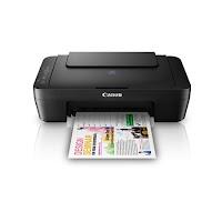 Harga Printer Canon E410 Terbaru