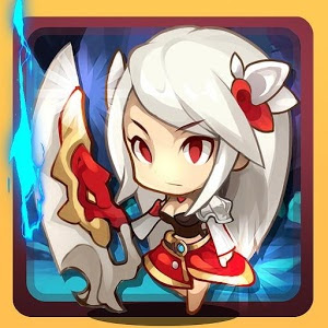 Game God of Attack Mod Apk v2.0.8 Infinite All Update Terbaru