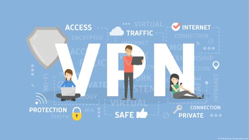 افضل برامج vpn المجانية و السريعة 2019