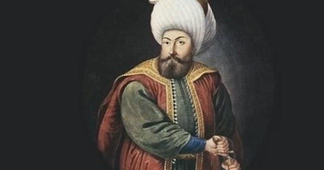 Osman Bey Dönemi Gelişmeleri