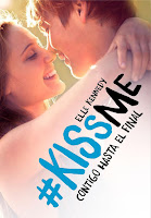 Resultado de imagen de contigo hasta el final kiss me