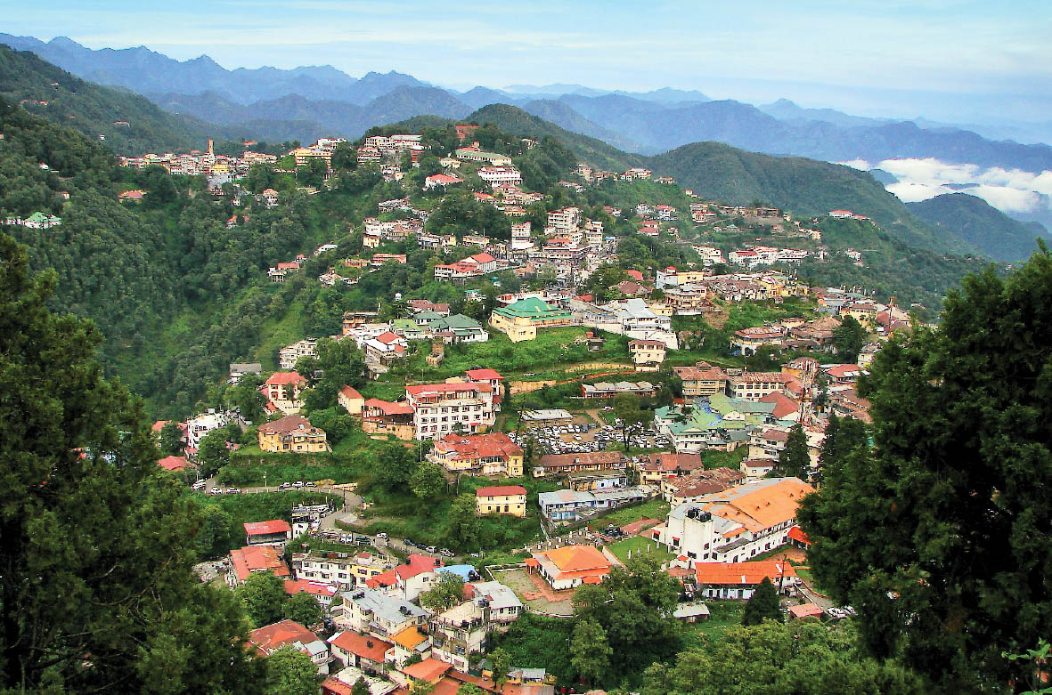 Image result for mussoorie hd