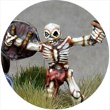 15mm Undead