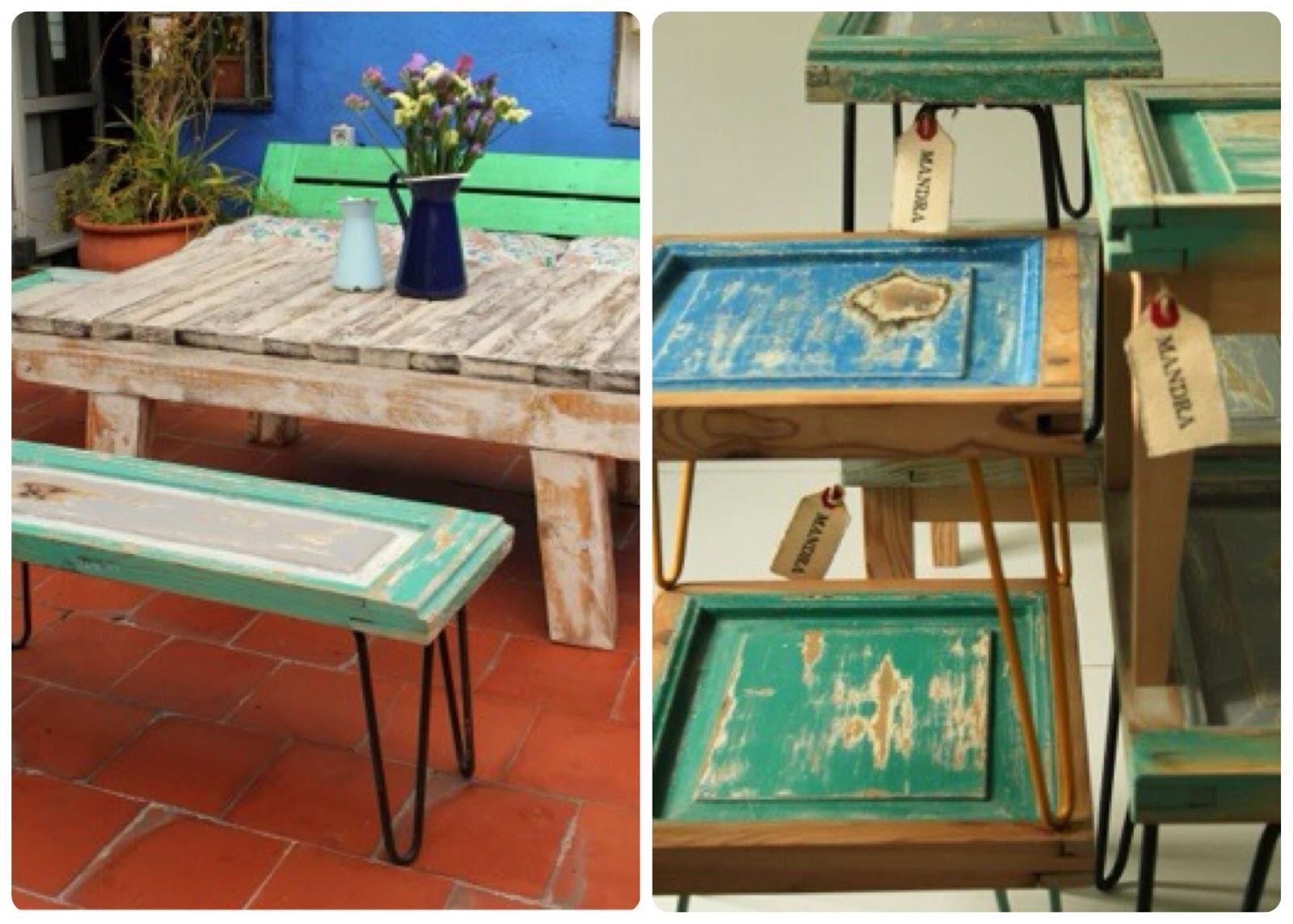 Reciclarte reciclar puertas de muebles 12 ideas for Reciclar puertas antiguas