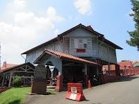 melaka malacca malaysia