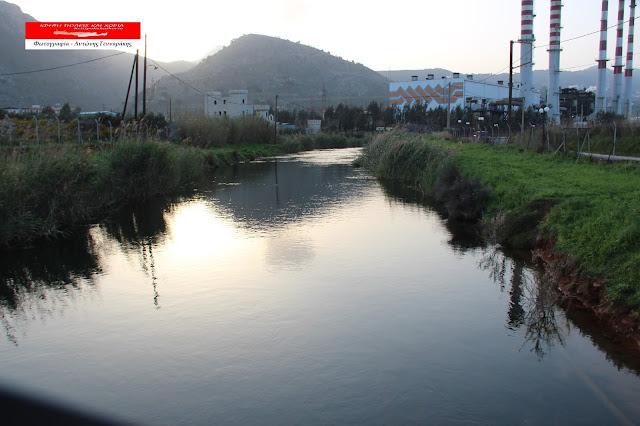 Αποφυλακίστηκε ο παιδοκτόνος που έπνιξε το 1999 σε ποτάμι στην Κρήτη τα τρία παιδιά του