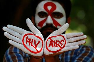 Risque élevé de «perte de contrôle» de l'épidémie de sida