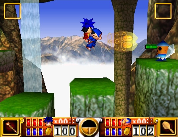 Guest Contribution The Best Co Op Games On N64 N64memories