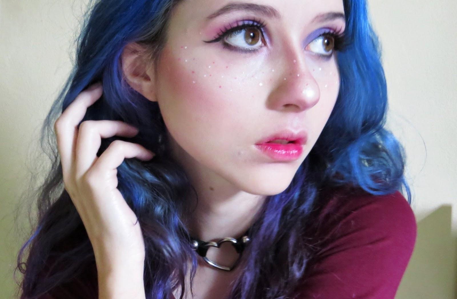 O Amor Da Minha Vida Sou Eu Sempre Fui E Sempre Serei: Alternative Fashion, D.I.Y., Beauty: Sobre Mim