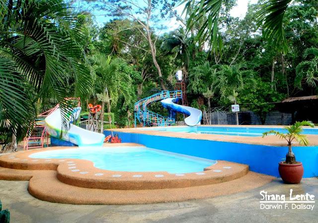 Resorts in Romblon