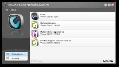 download Nokia Care Suite Latest Version