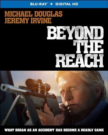 Beyond the Reach 1080p Latino