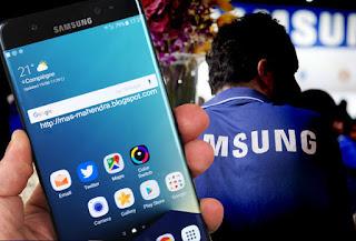 Samsung Galaxy S8 Bakal Kemas RAM 6GB dan Penyimpanan Internal 256GB