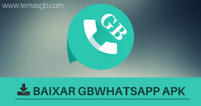 Download GBWhatsApp APK - Latest Version 2018