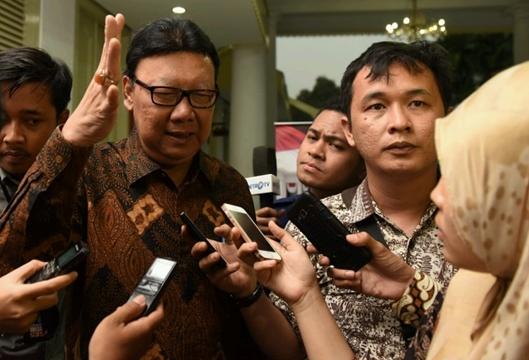 Sebut Ada Unsur Sabotase e-KTP Tercecer di Bogor, Mendagri Perintahkan Investigasi