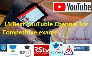 best youtube channel for students