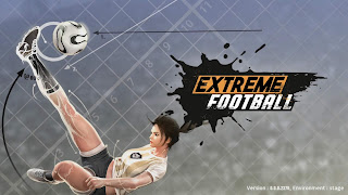 Extreme Football 2019 Android 300 MB Best Graphics