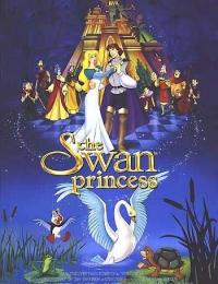The Swan Princess   Bmovies