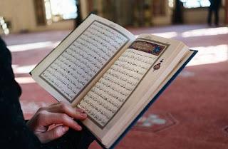 Luar Biasa Bagi Pembaca Al-Quran