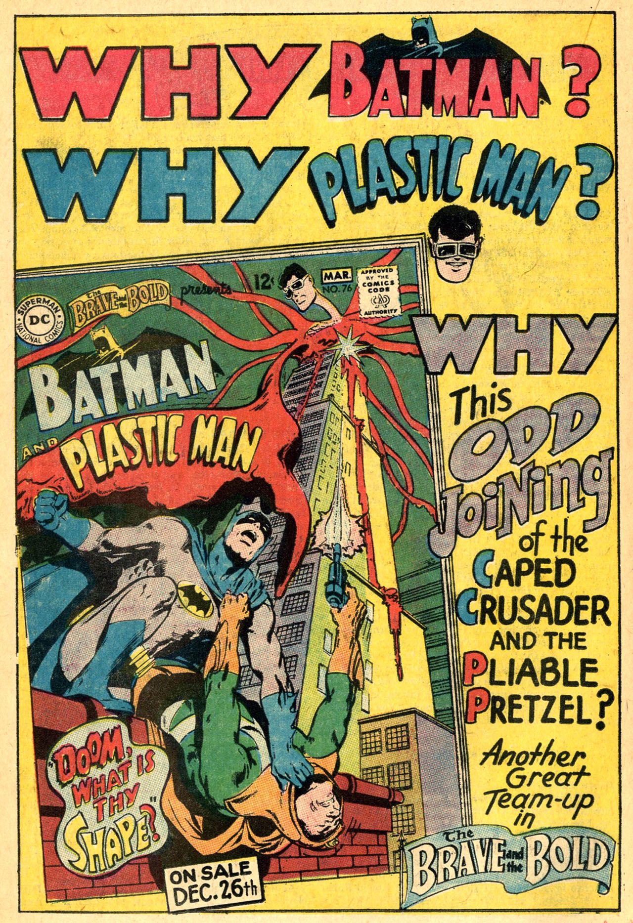 Detective Comics (1937) 372 Page 17