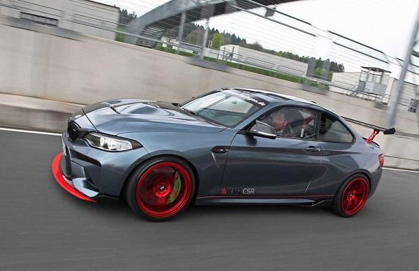 BMW M2 CSR